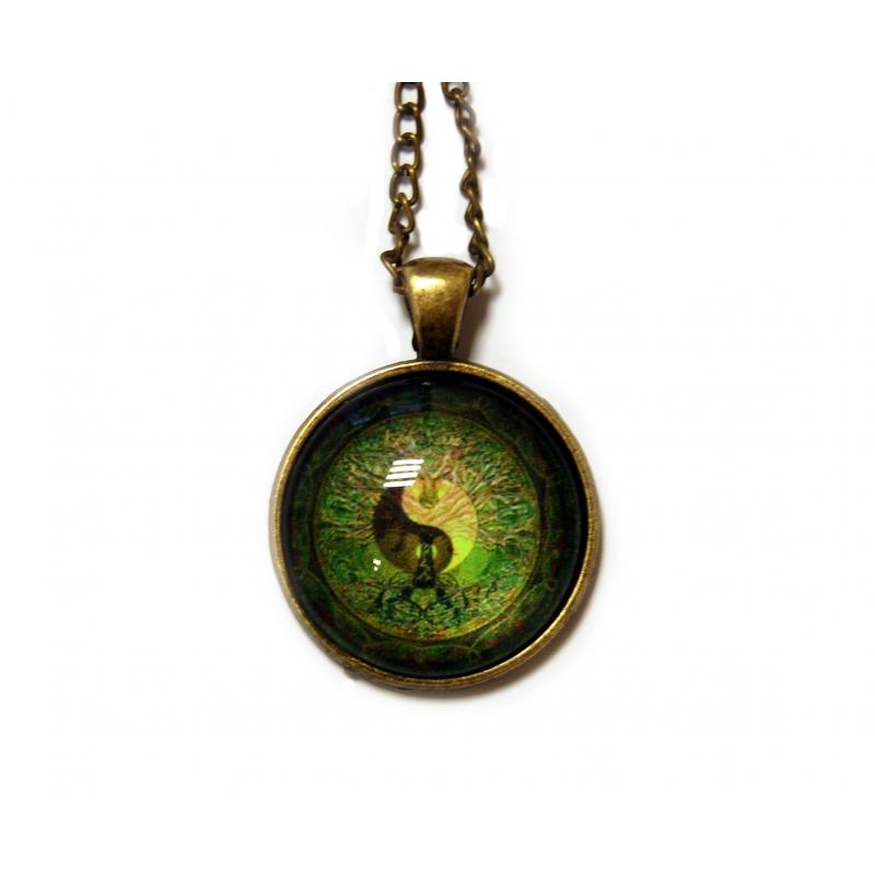 Medaljon TERVIS