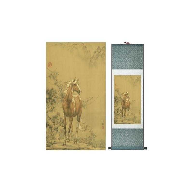 Siidimaal Hobune