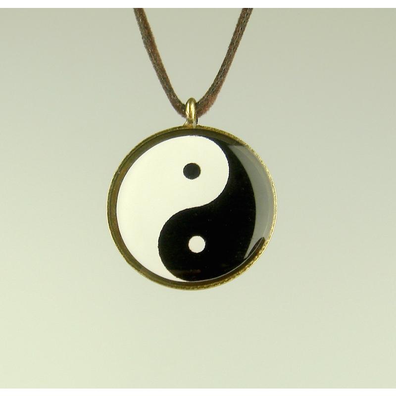 """Kulon """"Yin-yang"""""""