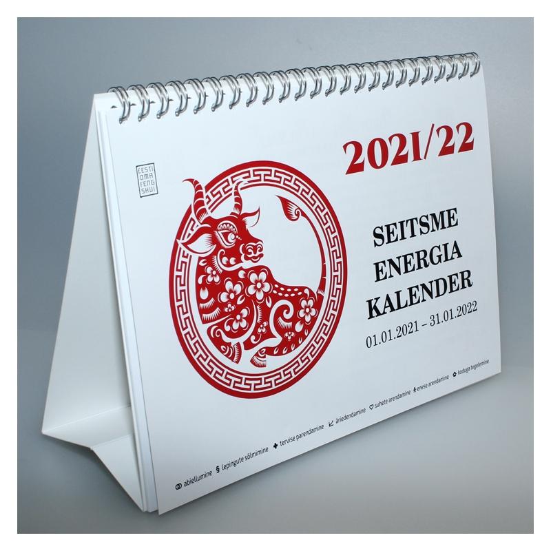 7 energia kalender