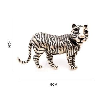 rinnanõel tiiger