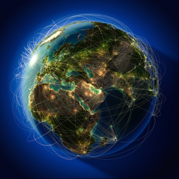 Reis ümber maailma