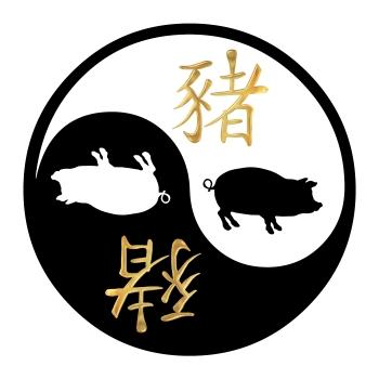 yin-yang, siga
