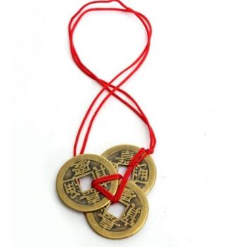 3 münti punase paelaga