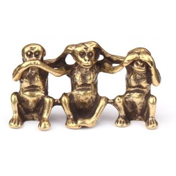 kolm tarka ahvi