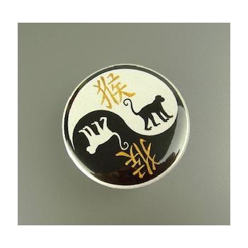 Ahvi aasta, yin-yang