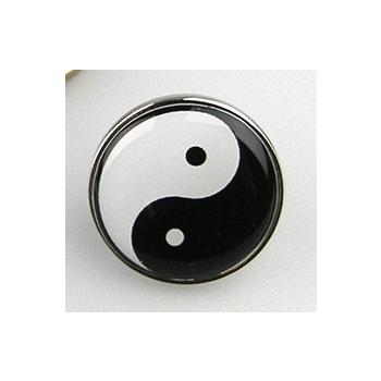 Yin-yang, 20mm