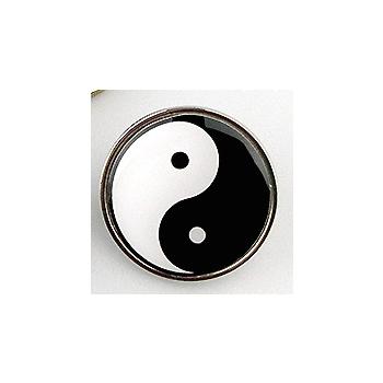 Yin-yang, 27mm