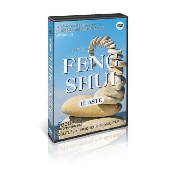 Feng shui, 3.aste
