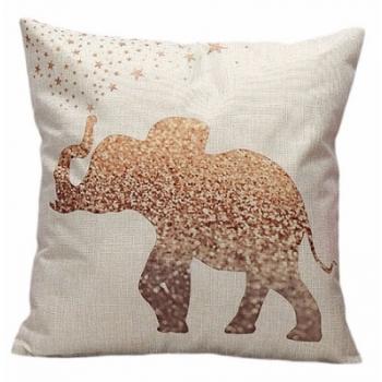 kuldne elevant.