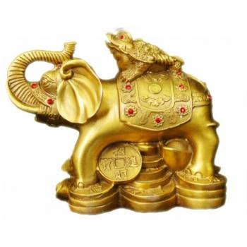 rikkuse elevant