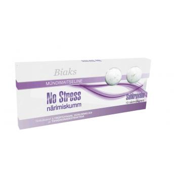 Biaks_No Stress_Gum