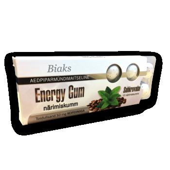 Energy GUM
