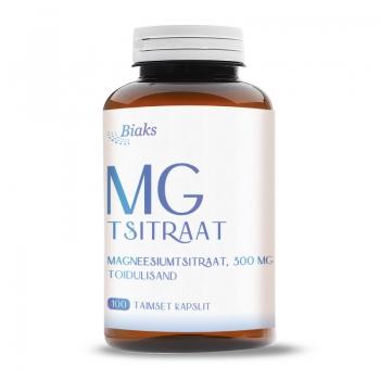 magneesium-tsitraat