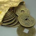Hiina mündid