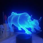 Maagiline abivahend PÜHVLI 3D LAMP