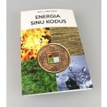 """Raamat """"Energia sinu kodus"""""""