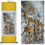 5 tiigrit (tellitav toode)