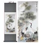 Kurepaar ja bambus (tellitav toode)