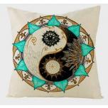 Padlapüür Mandala