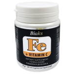 Biaks Raud + C-Vitamiin